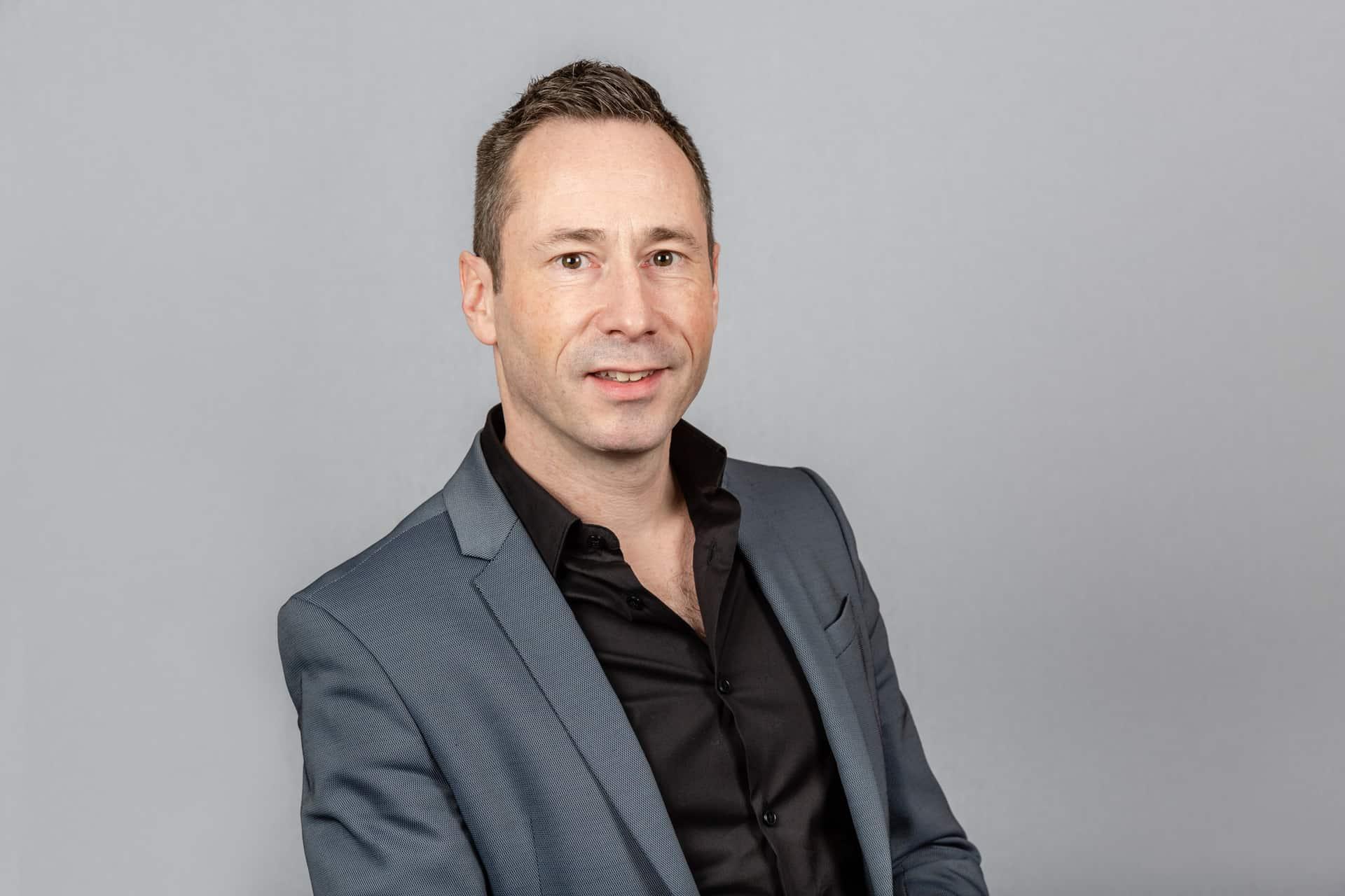 Dennis Hofman